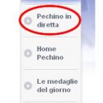 Come vedere le olimpiadi in streaming con grafica e telecronaca in italiano