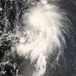 L'uragano Hanna passa anche in Costa Rica