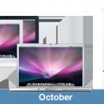 Nuovi MacBook a metà ottobre?