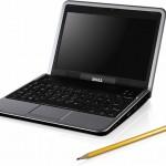 In arrivo il mini notebook di Dell