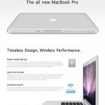 Sarà così il nuovo MacBook Pro?