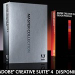 Ora disponibile Adobe Creative Suite 4 in italiano