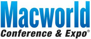 Logo del MacWorld Expo
