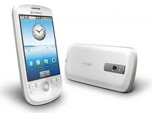 HTC Magic Google Android