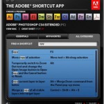 Le scorciatoie da tastiera dei prodotti Adobe