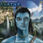 Trasformati in un personaggio del film Avatar