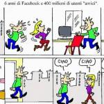 La potenza e il pericolo di Facebook