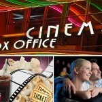 Cinema box office