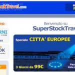 Viaggi low cost con SuperStockTravel, ma sarà affidabile?