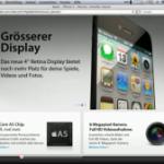 È davvero questo il nuovo iPhone 5?