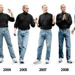 Steve Jobs, Apple e la storia…