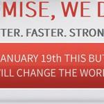 Il 19 gennaio 2013 tornerà Megaupload!